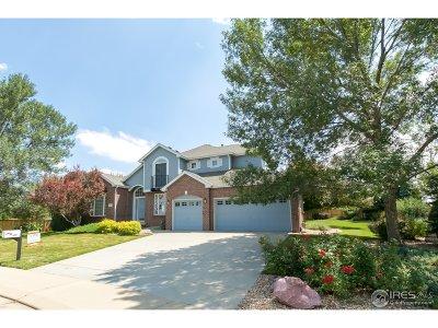 Erie Single Family Home For Sale: 3064 Stevens Cir