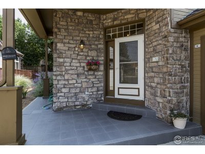 Broomfield Single Family Home For Sale: 1782 Peregrine Ln