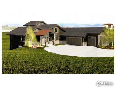Weld County Single Family Home For Sale: 42248 Waterford Hill Pl