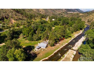 Loveland Single Family Home For Sale: 1071 W Us Highway 34
