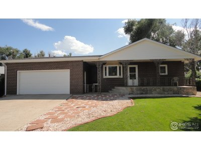 Fort Morgan Single Family Home For Sale