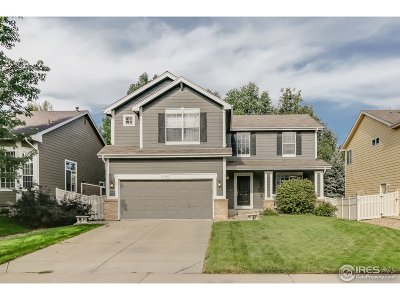 Weld County Single Family Home For Sale: 10283 Echo Cir