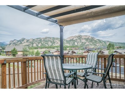 Larimer County Single Family Home For Sale: 1815 Gray Hawk Ct