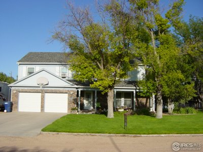 Sterling Single Family Home For Sale: 15650 Hadfield St