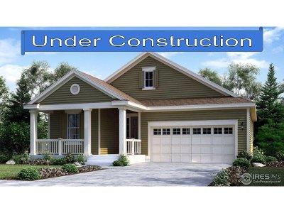 Erie Single Family Home For Sale: 641 Sundance Cir