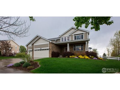 Loveland Single Family Home For Sale: 6740 Clearwater Dr