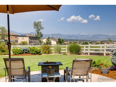 Broomfield Single Family Home For Sale: 16676 Cathedral Way