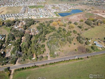 Evans Residential Lots & Land For Sale: 2619 49th St