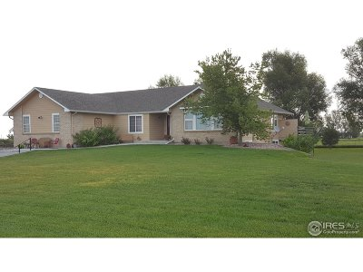 Platteville Single Family Home For Sale