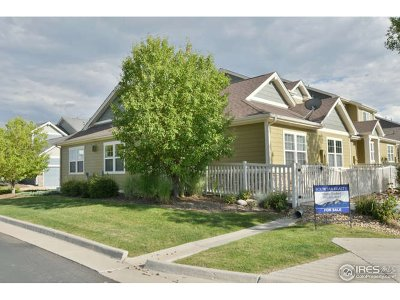 Erie Condo/Townhouse For Sale: 169 S McGregor Cir