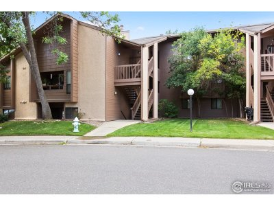Boulder Condo/Townhouse For Sale: 3575 28th St #103