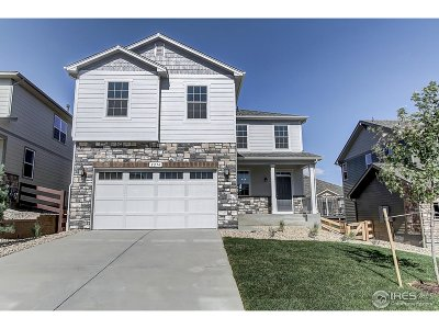 Weld County Single Family Home For Sale: 2274 Stonefish Dr