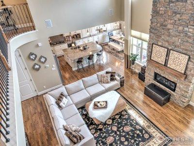 Erie Single Family Home For Sale: 680 Benton Ln