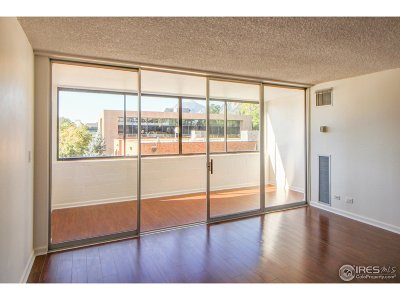Boulder Condo/Townhouse For Sale: 1850 Folsom St #204