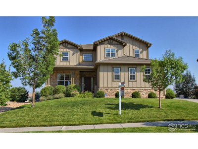 Broomfield Single Family Home For Sale: 16451 Avalanche Run