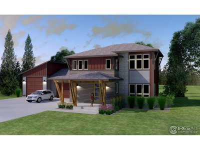 Severance Single Family Home For Sale
