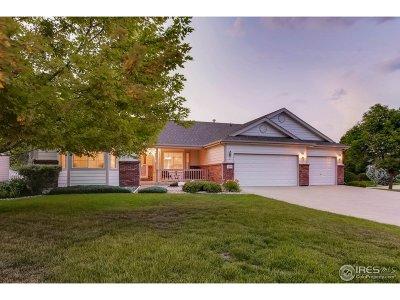 Loveland Single Family Home For Sale