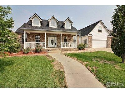 Eaton Single Family Home For Sale