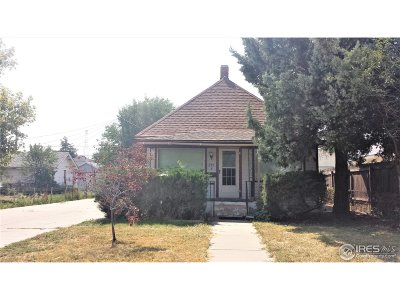 Multi Family Home For Sale: 211 State St