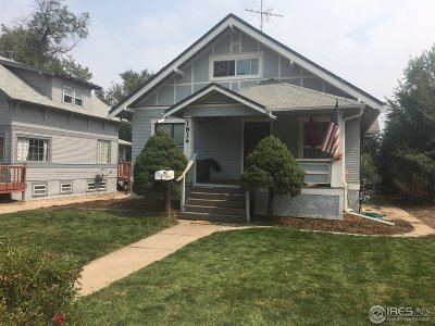 Greeley Multi Family Home For Sale