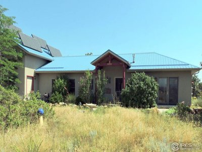 Berthoud Single Family Home For Sale: 706 S County Road 27 E
