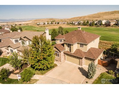 Erie Single Family Home For Sale: 2193 Pinon Dr