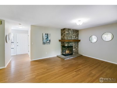 Boulder Condo/Townhouse For Sale: 6221 Willow Ln