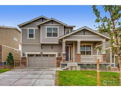 Erie Single Family Home For Sale: 774 Dakota Ln