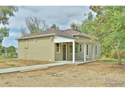 Kersey Single Family Home For Sale
