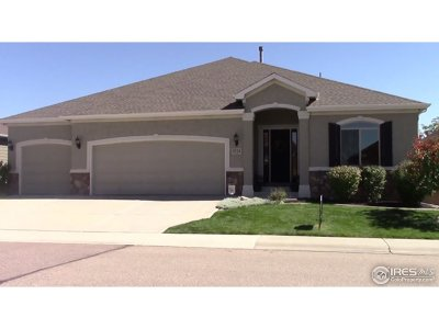 Windsor Single Family Home For Sale: 6034 Woodcliffe Dr