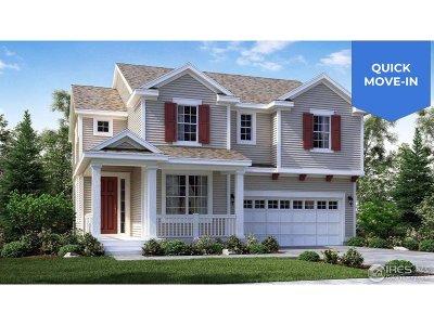 Erie Single Family Home For Sale: 677 Sundance Cir