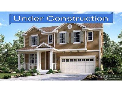 Erie Single Family Home For Sale: 669 Sundance Cir