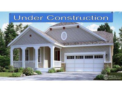 Erie Single Family Home For Sale: 649 Sundance Cir