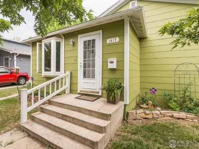 Louisville Single Family Home For Sale: 1417 Cannon St