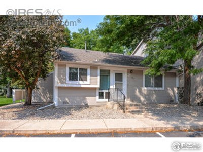 Fort Collins Condo/Townhouse For Sale: 4255 Westshore Way #I-29