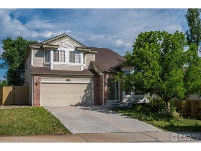 Superior Single Family Home For Sale: 3155 E Yarrow Cir