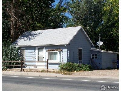 Loveland Single Family Home For Sale: 107 W 1st St