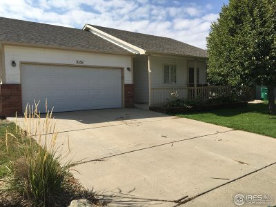 Milliken Single Family Home For Sale: 1048 Saddle Horse Ln