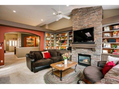 Longmont Single Family Home For Sale: 1009 Boxelder Cir