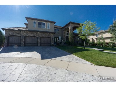 Arvada Single Family Home For Sale: 6680 Violet Way
