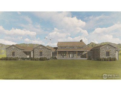 Fort Collins Residential Lots & Land For Sale: 2338 Falcon Dr