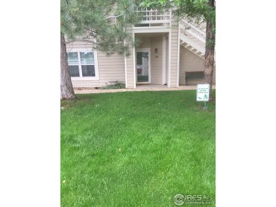 Boulder Condo/Townhouse For Sale: 7466 Singing Hills Dr #H-105
