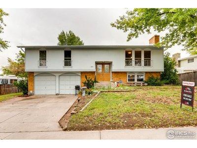 Northglenn Single Family Home For Sale: 10616 Ura Ln