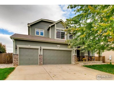 Firestone Single Family Home For Sale: 10389 Booth Dr
