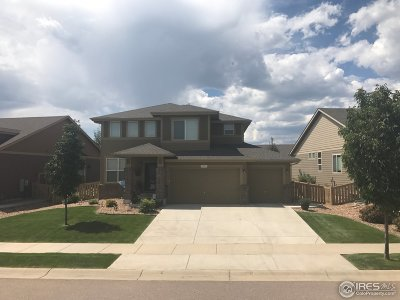 Timnath Single Family Home For Sale
