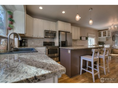Denver Single Family Home For Sale: 4968 Newton St