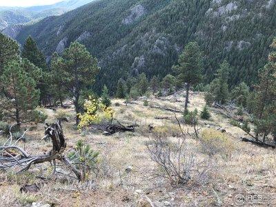 Boulder Residential Lots & Land For Sale: Boulder Canyon Dr