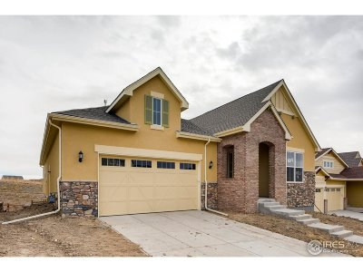 Arvada Single Family Home For Sale: 18722 W 84th Dr