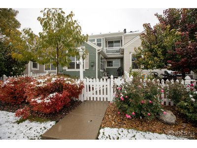 Loveland Condo/Townhouse For Sale: 1871 Halfmoon Cir