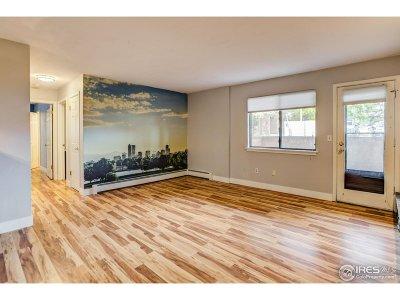 Boulder Condo/Townhouse For Sale: 2800 Kalmia Ave